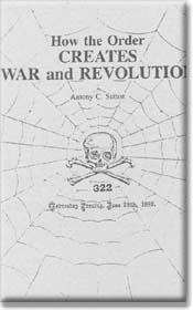 Как орден организует войны и революции