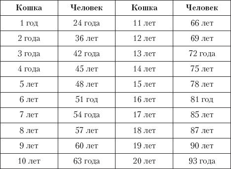 Как высчитать сколько лет проживет человек