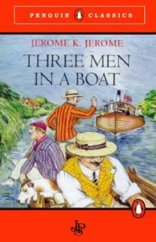 пересказ на английском трое в лодке не считая собаки