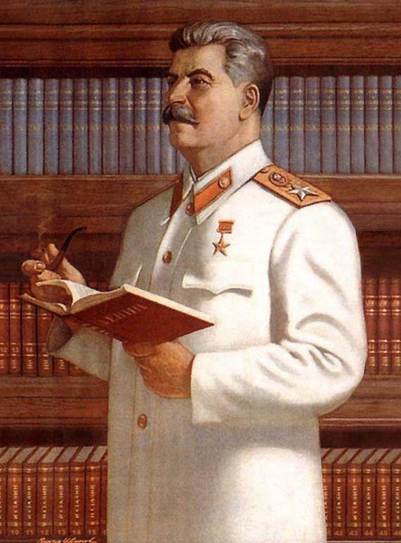 Цитаты И.В. Сталина